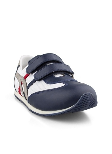 Cicibebe Erkek Çocuk Ayakkabısı Lacivert